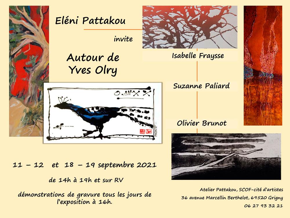 2021-09-autour-de-yves-olry